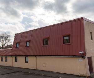 Braedale Roofing Profiled Metal Sheeting