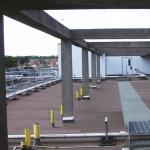 Braedale Roofing Victoria Hospital